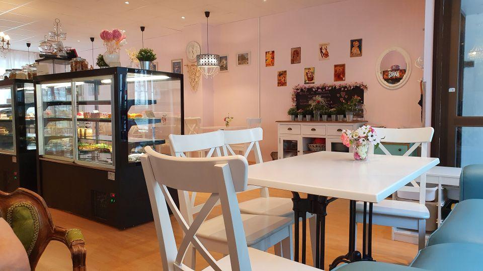 Cafe Nata Iisalmi